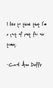 carol-ann-duffy-quotes-7408